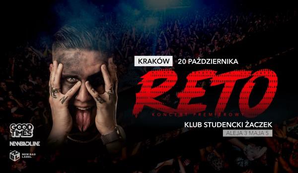 Going. | ReTo | Koncert premierowy - Klub Studencki Żaczek