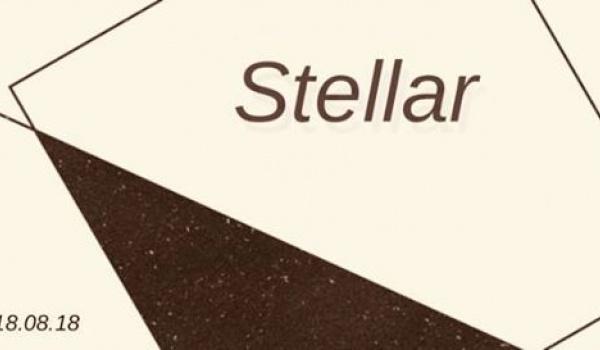 Going. | Stellar - MÓZG