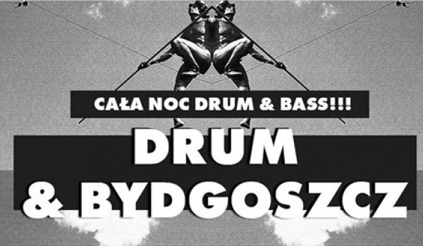 Going. | Drum & Bydgoszcz BITWA - 25.08.2018 - MÓZG