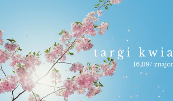 Going. | Targi kwiatów 3 - Znajomi znajomych