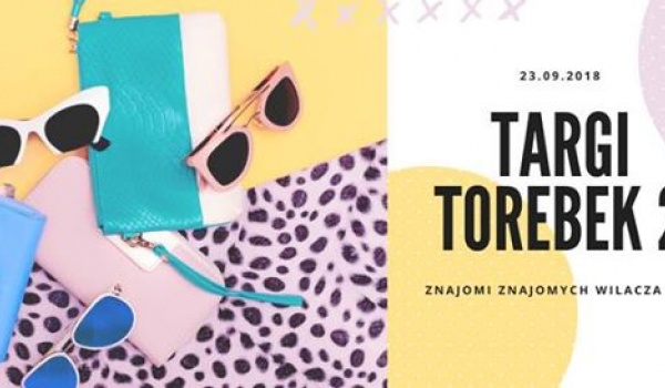 Going. | Targi torebek - Znajomi znajomych