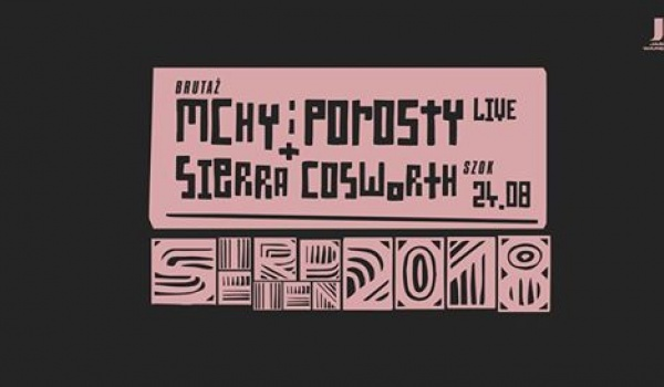 Going. | Mchy i Porosty LIVE & Sierra Cosworth All Night Long - Jasna 1