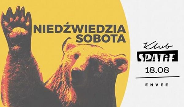 Going. | Niedźwiedzia Sobota • ENVEE - Klub SPATiF