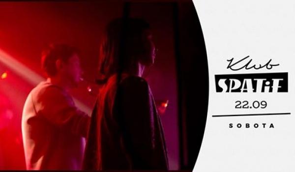Going. | kIRk • Ich Dzikie Serca - Klub SPATiF