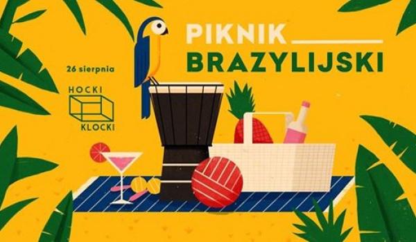 Going. | Piknik Brazylisjki - Hocki Klocki nad Wisłą