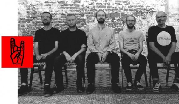 Going. | LDZ Alternatywa 2018: Alameda 5 - Fabryka Sztuki w Łodzi