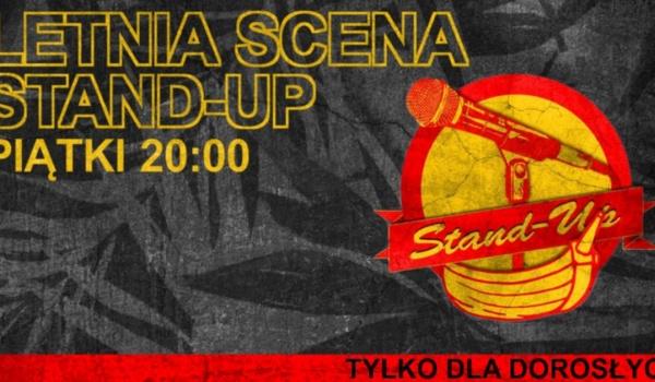 Going. | Letnia scena Stand-up - KIJ - Multitap & Cocktail Bar