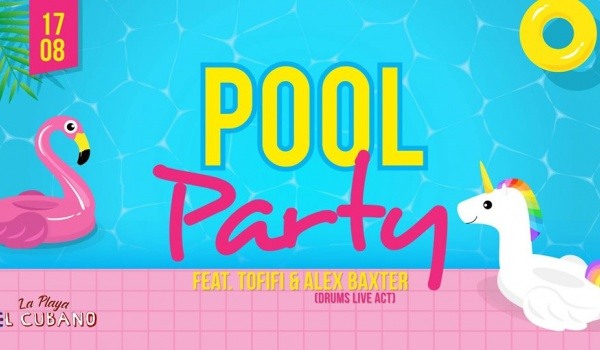 Going. | Pool Party - Shine Club Lublin