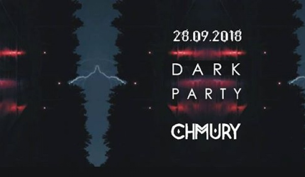 Going. | DARK Party - Klubokawiarnia Chmury