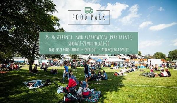 Going. | Food Park vol. 4 / Zakończenie wakacji z Food Truckami - Park Jana Kasprowicza w Poznaniu
