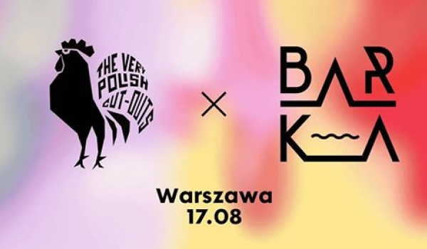 Going. | The Very Polish Cut Outs ponownie na Barce - BarKa