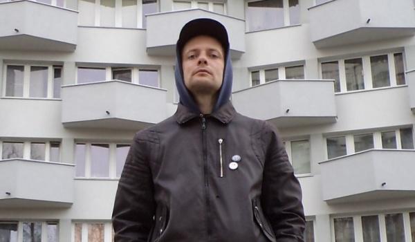 Going. | Warszawskie spotkanie z Konstantym Usenką - Powidoki