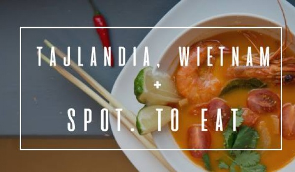 Warsztaty Kulinarne Kuchnia Tajska Wietnamska Sobota 6 Października 2018