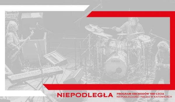 Going. | Koncert SBB na stulecie niepodległości - Katowice Miasto Ogrodów