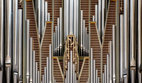 Going. | Staromiejskie Koncerty Organowe / Mari Fukumoto - Fara Poznańska