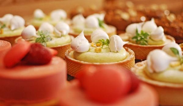 Going. | Pasticceria italiana - włoskie tarty, torty, monoporcje - Ashanti - Szkoła Kulinarna