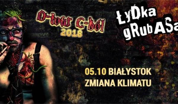 Going. | Łydka Grubasa - Klub Zmiana Klimatu