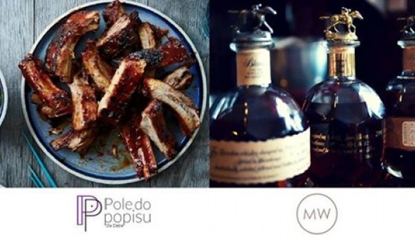 Going. | BBQ + whisky irlandzkie i bourbony 2 - Pole do popisu