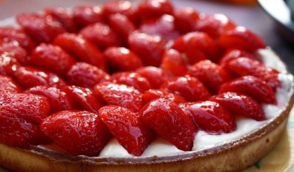 Going. | Warsztaty: Letnie ciasta i desery - Book&Cook