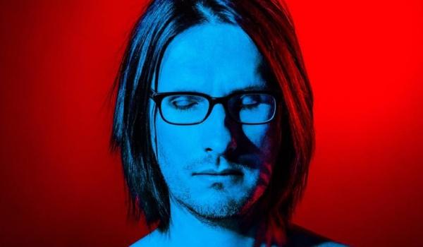 Going. | Steven Wilson to the bone tour 2019 - Klub Studio