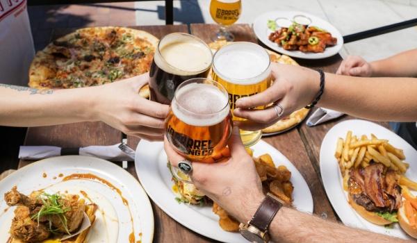 Going. | Poznańskie Targi Piwne & Street Food Spot 2018 - Hala nr 2 MTP