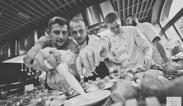 Going. | Niedzielny Brunch w Cucinie - Restauracja Cucina