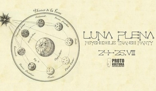 Going. | Luna Plena Open Air II - Protokultura - Klub Sztuki Alternatywnej