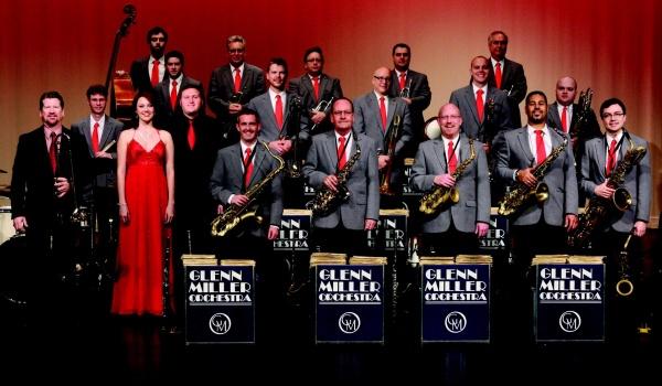 Going. | Glenn Miller Orchestra - Dom Muzyki i Tańca