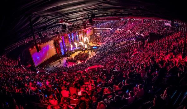 Going. | IEM Katowice 2019 - CSGO - Legends Stage - Spodek
