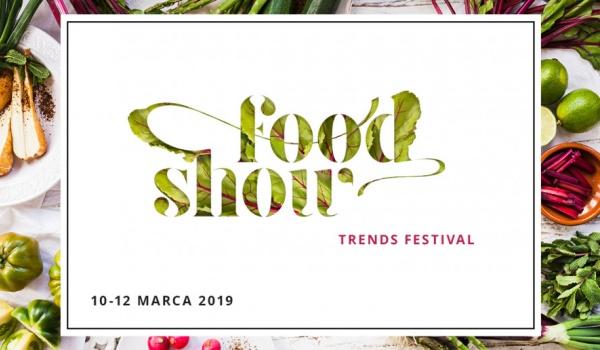 Going. | Food Show 2019 - MCK
