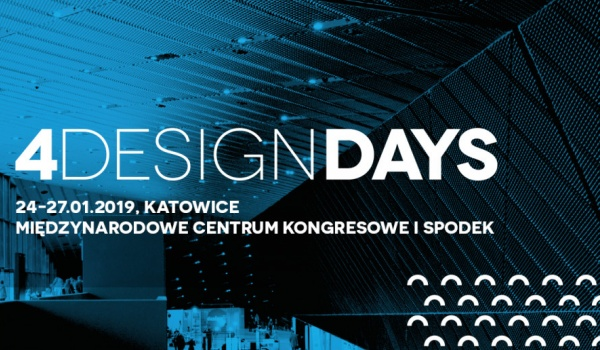 Going. | 4 Design Days - MCK