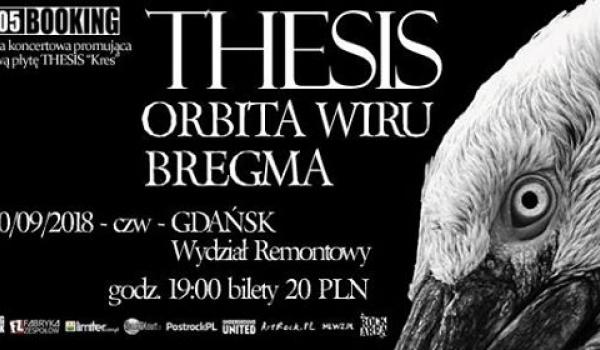 Going.   Thesis, Orbita Wiru, Bregma - Wydział Remontowy