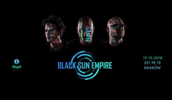 Going. | Black Sun Empire w Krakowie! - Zet Pe Te