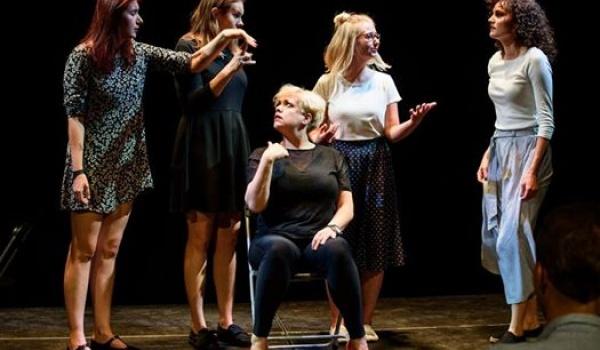 Going. | Teatr Improwizowany - Miejskie Centrum Kultury w Bydgoszczy