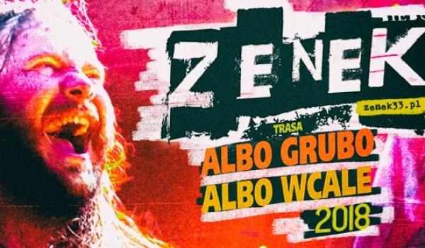 Going. | ZENEK - Scenografia