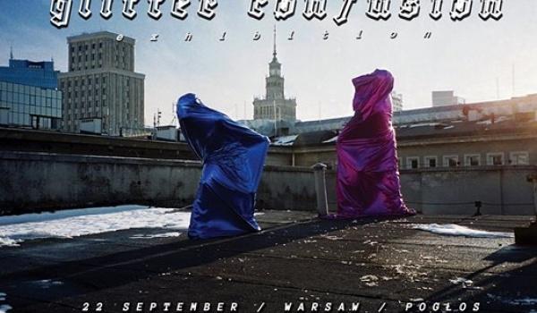 Going. | Glitter Confusion Exhibition 2 - Pogłos