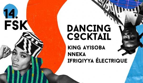 Going. | Dancing Cocktail / Festiwal Skrzyżowanie Kultur - Plac Defilad