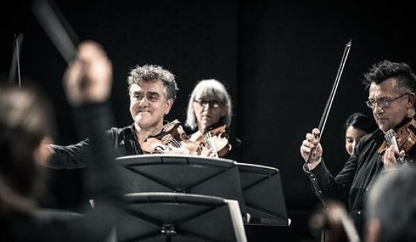 Going. | Haydn: complete symphonies 19.20.21 - Kościół Św. Katarzyny