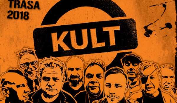 Going. | KULT - Teatr Łaźnia Nowa