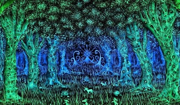 Going. | Dziady 2018 - Psychodeliczny Obrzęd - Protokultura - Klub Sztuki Alternatywnej