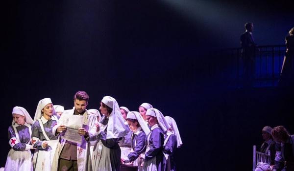 Going. | Doktor Żywago / musical w Operze i Filharmonii Podlaskiej - Opera i Filharmonia Podlaska. Europejskie Centrum Sztuki