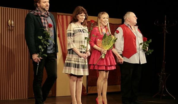 Going. | Przebój sezonu - Opera i Filharmonia Podlaska. Europejskie Centrum Sztuki
