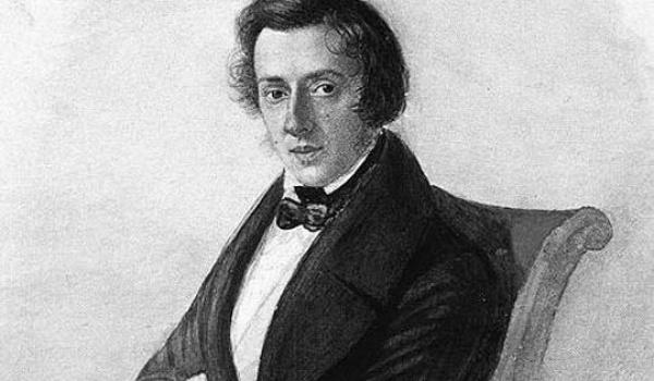 Going. | Jesienne nuty Fryderyka Chopina Strefa Dziecka - Teatr Mały Tychy