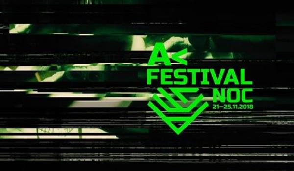 Going. | A festival 2018 | Networking Disco - Drzwi Zwane Koniem