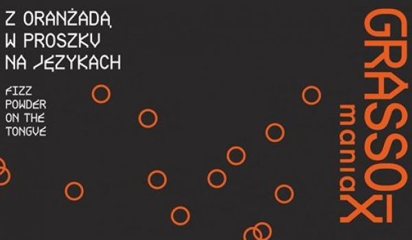 Going. | Grassomania 10: Z oranżadą w proszku na językach - Park Świętopełka