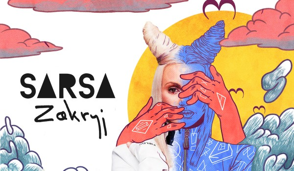 Going. | SARSA #zakryjtour / Gdańsk - Klub Muzyczny Parlament