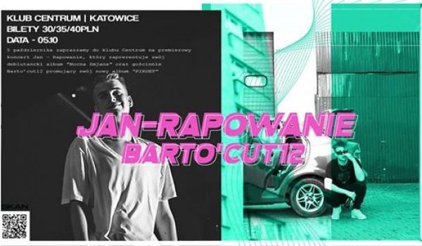 Going. | Jan - Rapowanie | Barto'cut12 - Klub Centrum - Katowice