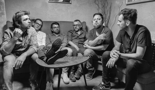 Going. | Happysad - Klub Studencki Kwadrat