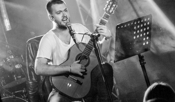 Going. | Jacek Kaczmarski w wykonaniu Mateusza Nagórskiego - 6-Ścian PUB Sześcian