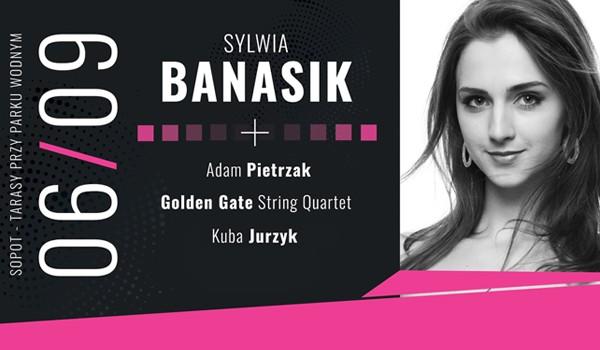 Going. | Sylwia Banasik - Tarasy przy Parku Wodnym Sopot
